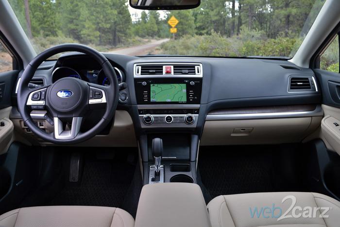 2015 Subaru Outback Interior 2017 2018 Best Cars Reviews