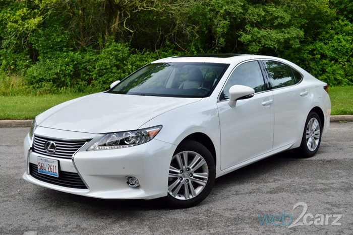 how much is a lexus es lexus es350 review. Black Bedroom Furniture Sets. Home Design Ideas