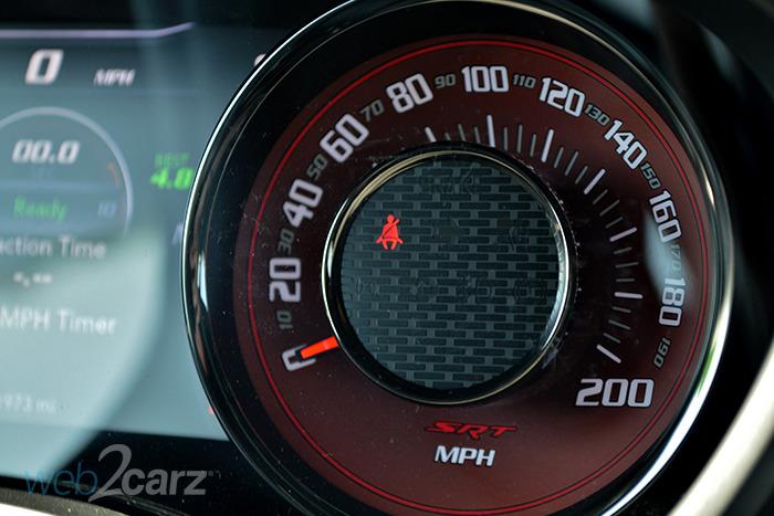 FIRST DRIVE: 2015 Dodge Challenger | Web2Carz