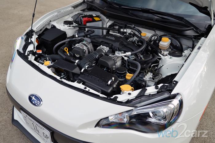 Subaru Brz Carsquare