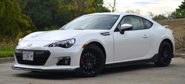 Buy Tires Online >> 2015 Subaru BRZ Series Blue Review | Web2Carz