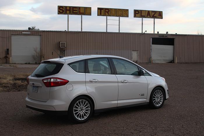Popular 2014 Ford CMax Energi Review  Web2Carz