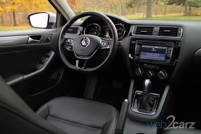 2015 Volkswagen Jetta Tdi Se Review