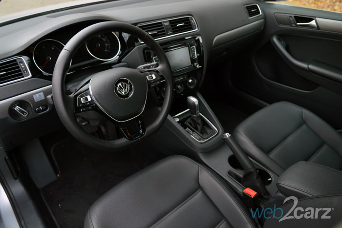 volkswagen jetta tdi se review webcarz