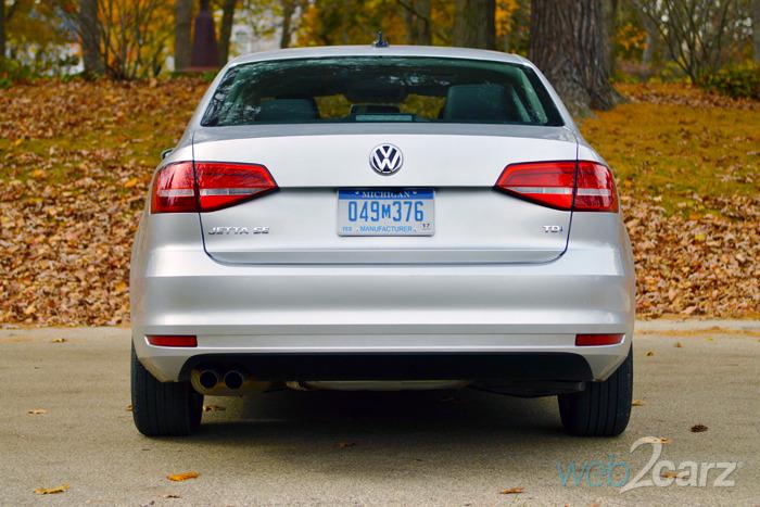Kia Forte Lx >> 2015 Volkswagen Jetta TDI SE Review | Web2Carz