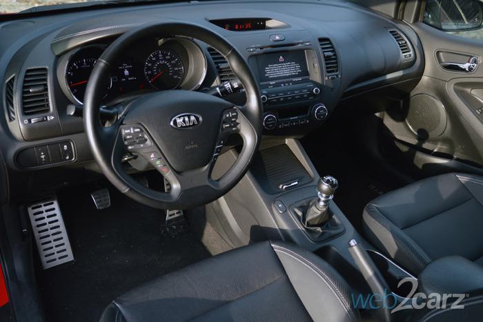 High Quality 2014 Kia Forte Koup
