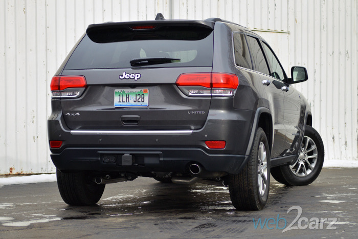 specs com grand photos and expert reviews cars research cherokee limited jeep