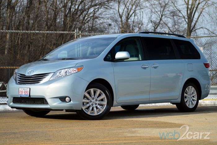 in crop best get canada toyota for next the price sienna prices
