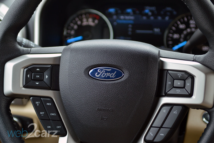 ford    lariat review webcarz