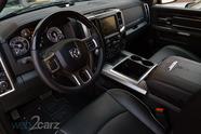2015 Dodge Ram Pickup 1500