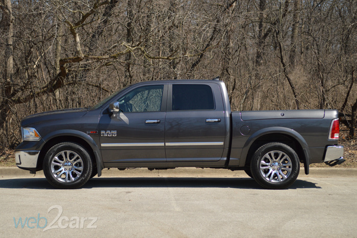 2015 ram 1500 laramie limited diesel crew cab 4x4 review. Black Bedroom Furniture Sets. Home Design Ideas