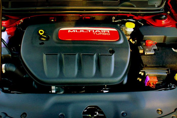 2015 Dodge Dart Sxt Rallye Review Web2carz