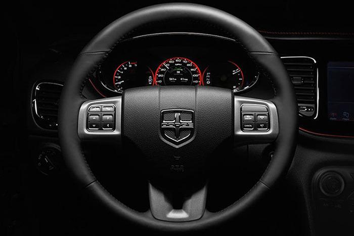 Dodge Dart Sxt >> 2015 Dodge Dart SXT Rallye Review | Web2Carz