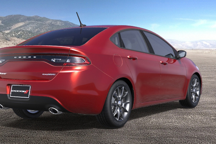 2015 dodge dart sxt rallye review. Black Bedroom Furniture Sets. Home Design Ideas