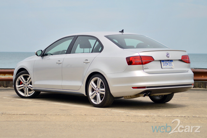 Jetta gli 2015 review