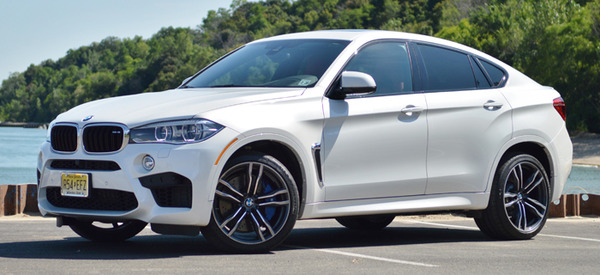 2015 bmw x6m review web2carz. Black Bedroom Furniture Sets. Home Design Ideas