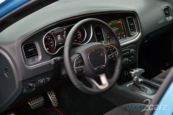 2015 Dodge Charger ...