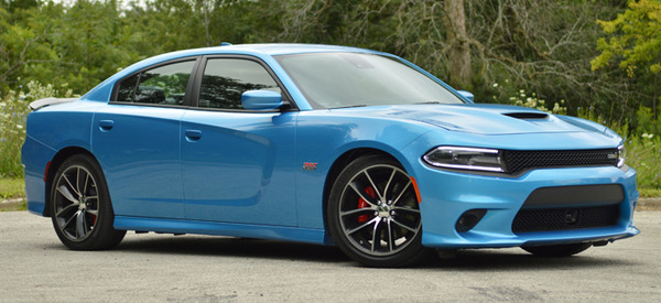 2017 Dodge Charger R T Pack Review