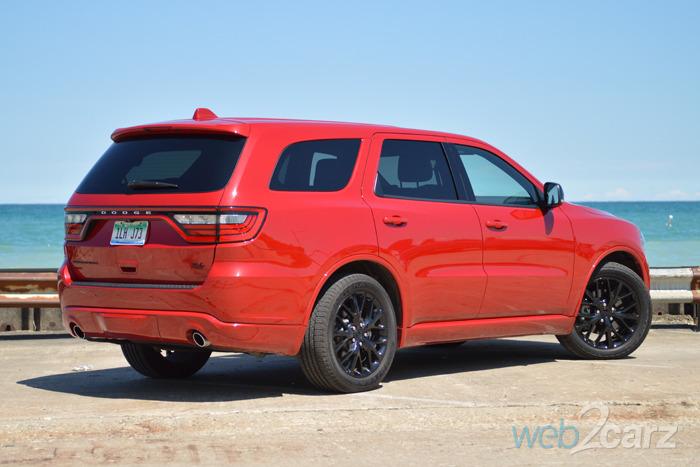 1St Choice Auto Sales >> 2015 Dodge Durango R/T Blacktop AWD | Web2Carz