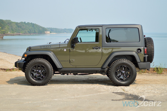 Jeep Wrangler Price Philippines >> Army Green Jeep Wrangler For Sale | Autos Post