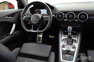 2016 Audi TT