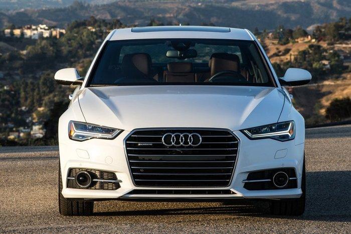 2016 Audi A6 ...