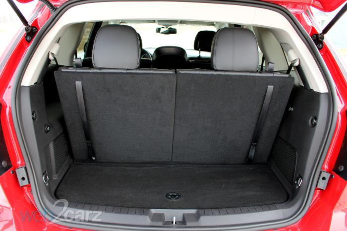 2016 Dodge Journey Review  Web2Carz