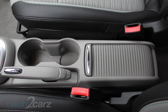 2016 Buick Encore Review   Web2Carz
