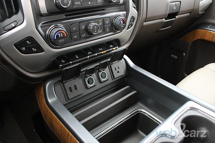2016 GMC Sierra 1500 4WD Crew Cab SLT | Web2Carz