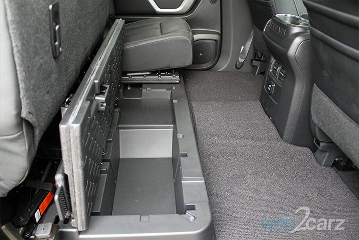 Nissan Titan XD SL 4WD CC Review | Web2Carz
