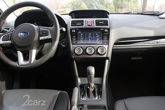 Spot Loan Reviews >> 2016 Subaru Crosstrek 2.0i Limited Review | Web2Carz