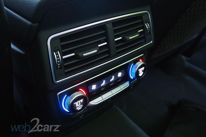 2017 Audi Q7 3 0t Quattro Tiptronic Review Web2carz