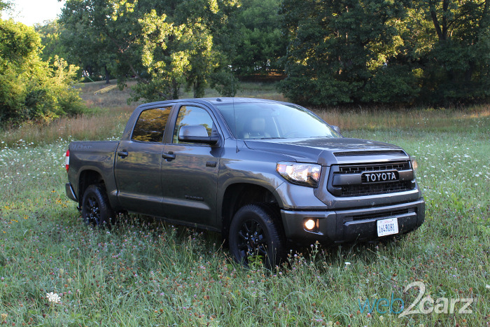 2016 Toyota Tundra Trd Pro >> Car Shopping And Car Culture Web2carz Mobile