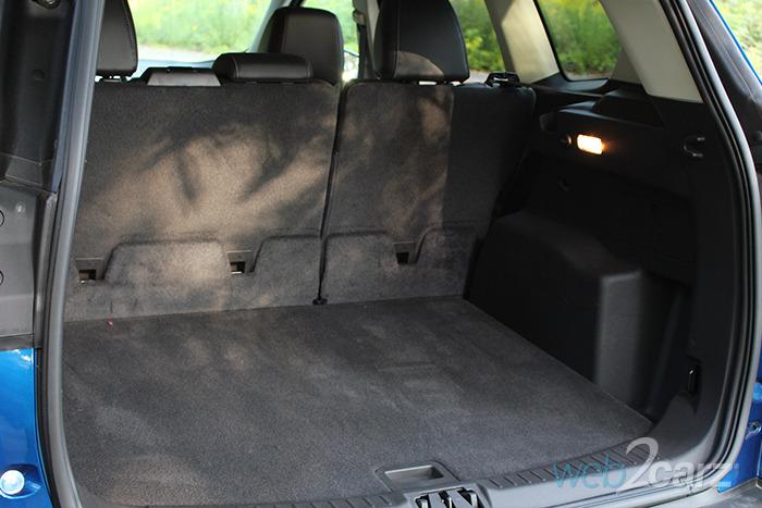2017 ford escape titanium review. Black Bedroom Furniture Sets. Home Design Ideas