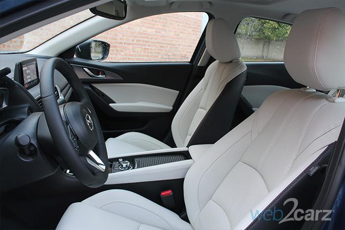 Get Incentives Deals Ergonomically The Mazda3