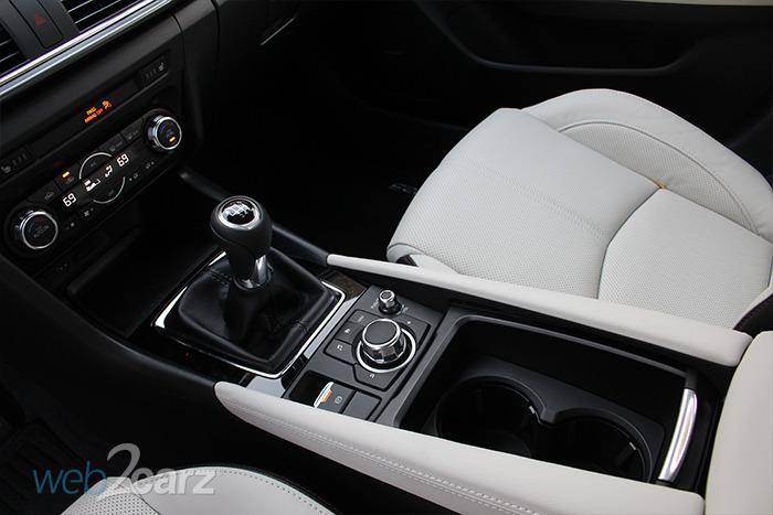 2017 Mazda3 I Grand Touring Review