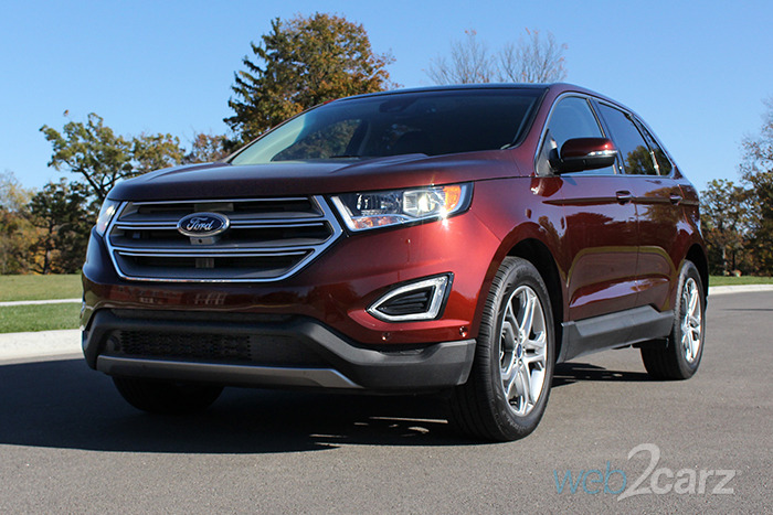 ford edge third row 2017 2018 2019 ford price release date reviews. Black Bedroom Furniture Sets. Home Design Ideas