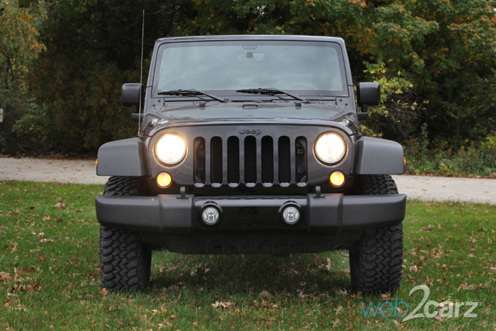 2016 jeep wrangler willys wheeler review. Cars Review. Best American Auto & Cars Review