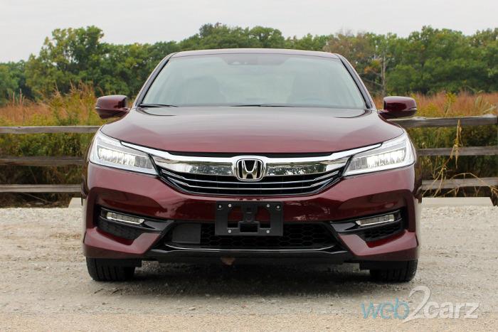 Image Result For Honda Accord Video Reviewa