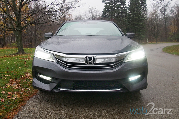 2017 honda accord v6 touring review web2carz for 2017 honda accord sedan v6