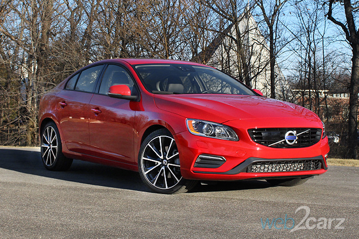 2017 volvo s60 t5 awd dynamic review web2carz. Black Bedroom Furniture Sets. Home Design Ideas
