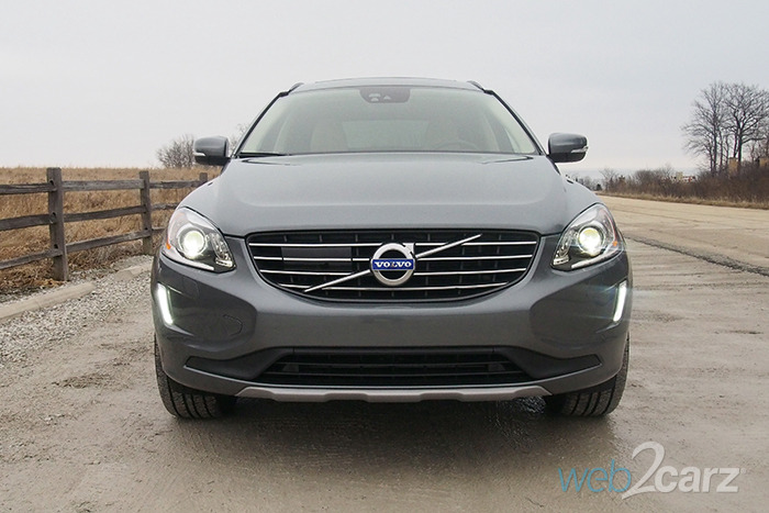 2017 volvo xc60 t6 inscription review web2carz. Black Bedroom Furniture Sets. Home Design Ideas