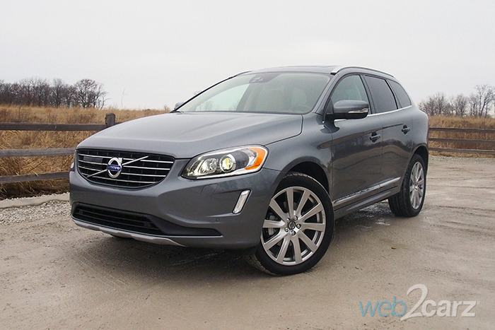 2017 Volvo Xc60 T6 Inscription Review