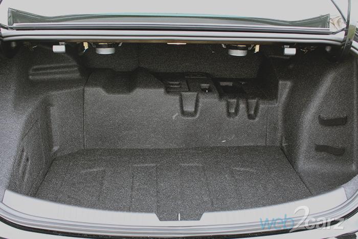 2017 Chevrolet Malibu Hybrid Review | Web2Carz