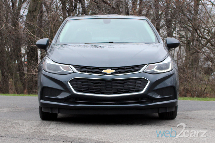 2017 chevrolet cruze diesel review. Black Bedroom Furniture Sets. Home Design Ideas