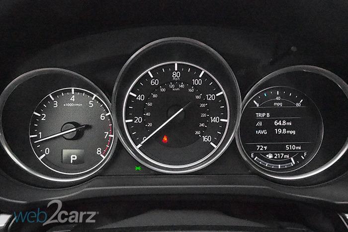 2017 Mazda Cx 5 Grand Touring Review Web2carz