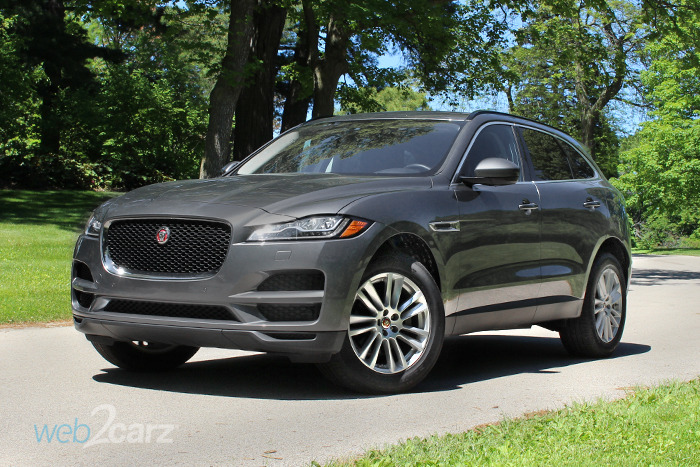 2017 jaguar f pace 20d prestige review. Black Bedroom Furniture Sets. Home Design Ideas