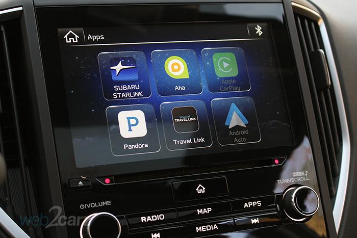 2018 Subaru Crosstrek 2.0i Limited Review   Carsquare.com
