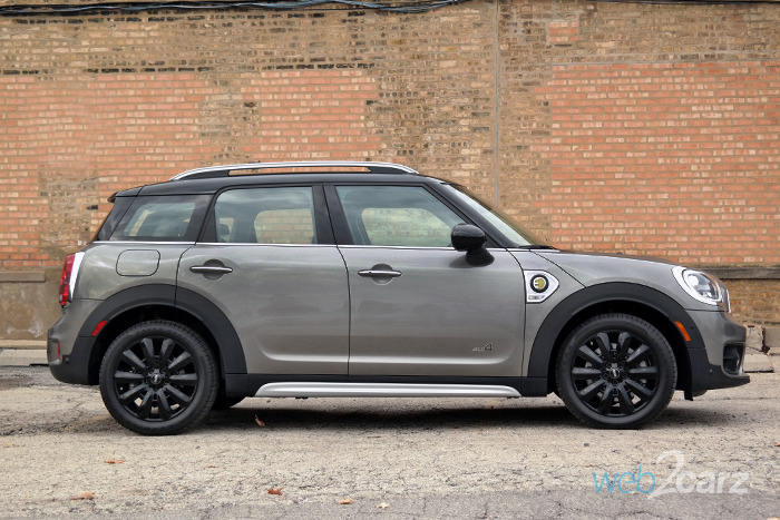 Get Incentives Deals The Countryman Is