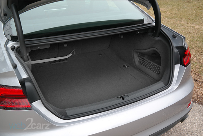 2018 Audi A5 Coupe 2.0T quattro S tronic Review ...